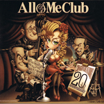 All of Me Club 20th Anniversary